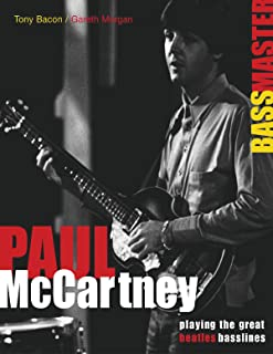 Paul McCartney: Bass Master: Playing the Great Beatles Basslines