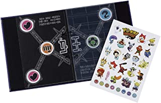 Hasbro Yokai Collector Book Toy - 4 Years & Above, Purple For 4 Years & Above
