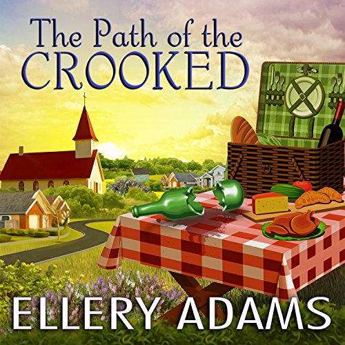 Couverture de The Path of the Crooked