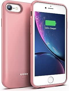 Best apple iphone 7 smart battery case black Reviews