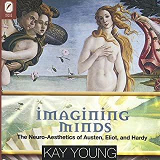 Imagining Minds cover art