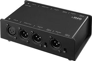 IMG 25.168 - Interfaz de audio (2 canales, splitter)