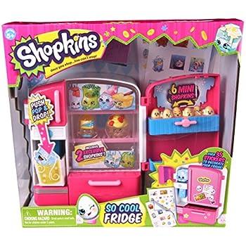 Shopkins So Cool Fridge | Shopkin.Toys - Image 1