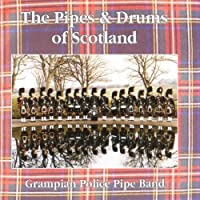 The Pipes & Drums of Scotland