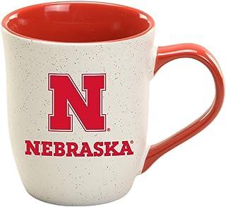 Nebraska Cornhuskers 16 oz Granite Mug