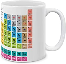 periodic table novelty items