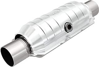 MagnaFlow 51355 Universal Catalytic Converter (Non CARB Compliant)