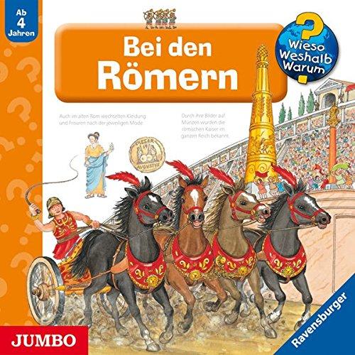 Bei den Römern Titelbild