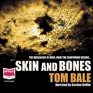 Skin and Bones cover art