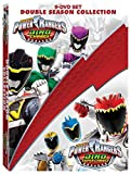 Power Rangers Dino Charge & Dino Super Charge Coll (9 Dvd) [Edizione: Stati Uniti] [Italia]