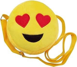 Cute Emoji Kids' Backpacks Emoticon Rucksack School Bag