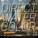 Direct Watercolor [Idioma Inglés]