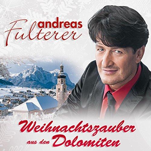 Weihnachtszauber aus den Dolomiten
