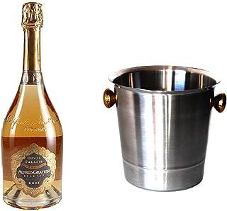 Alfred Gratien Cuvée Paradis Rosé Champagner Kühler 12% 0,75l Fl.