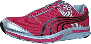 PUMA Complete Magnetist III Womens Running Trainers/Shoes - Pink