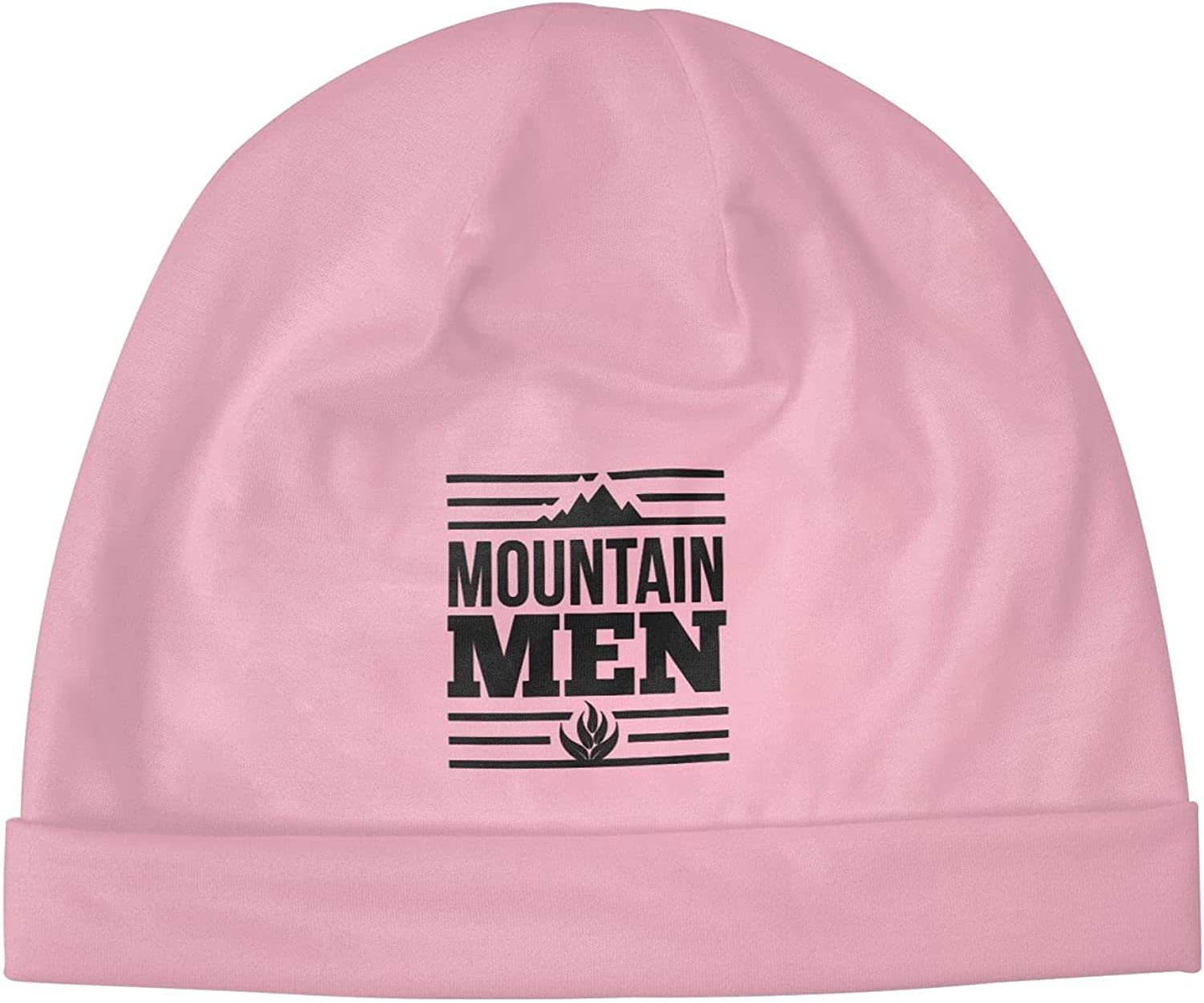 Unisex Adult Men's Mountain Beanie Max New item 55% OFF Hat Classic Cap Ma for Sports