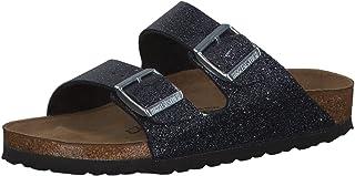 Birkenstock Schuhe Arizona Kids Birko-Flor Schmal