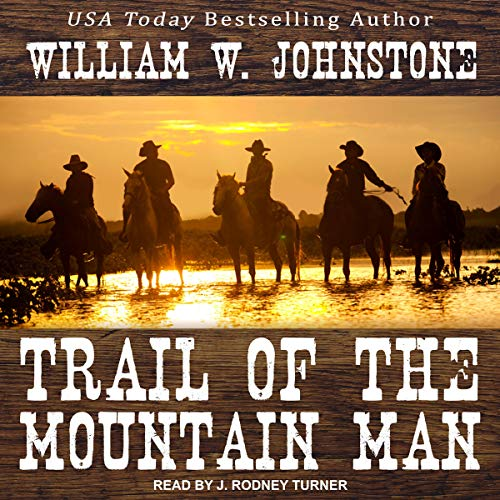 Trail of the Mountain Man cover art