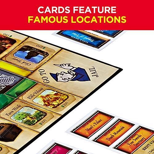 Monopoly: La Légende Zelda (Legend of Zelda) édition de collection - 4