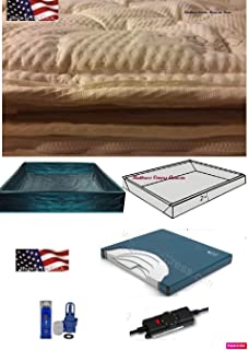 Best softside waterbed mattress stores Reviews
