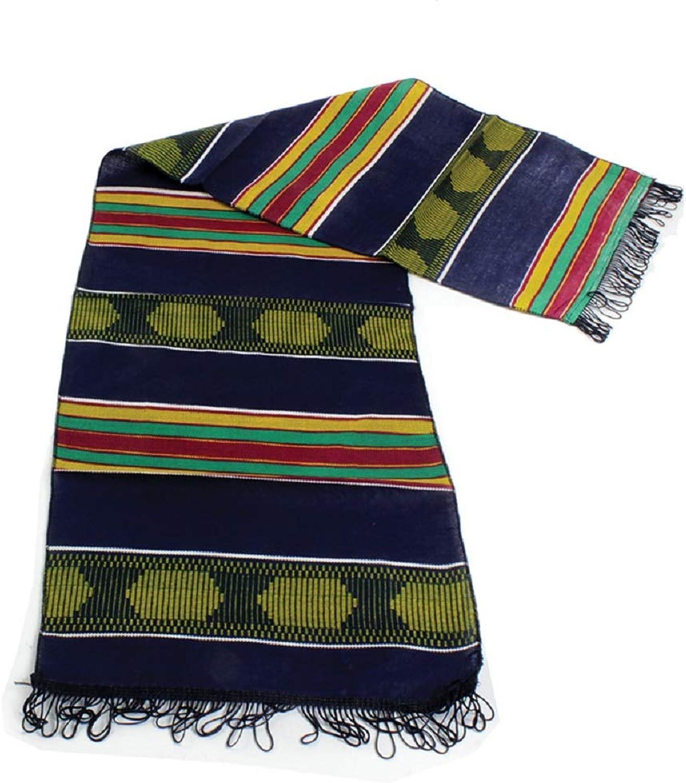 African Kente Scarf  2, Sash, Choir, Black History, Graduation, Pattern