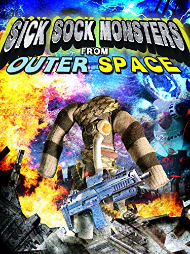 Sick Sock Monsters From Outer Space (Dolcezza Extrema) (English Subtitled) [OV]