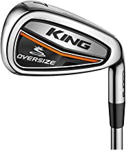 2017 Cobra King Oversize Iron Set