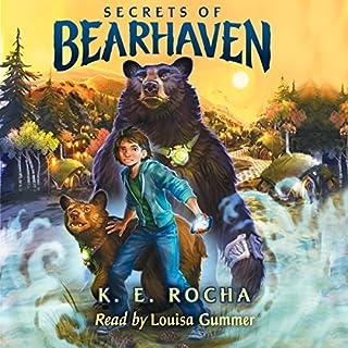 Bearhaven, Book 1: Secrets of Bearhaven cover art