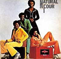 Natural Four by NATURAL FOUR (2015-10-07)