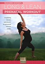 Suzanne Bowen's Long and Lean Prenatal Workout