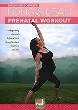 Suzanne Bowen's Long and Lean Prenatal Workout