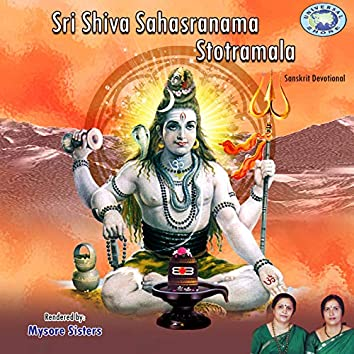 Sri Shiva Sahasranama Stotramala
