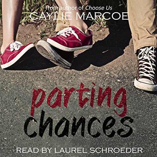 Parting Chances audiobook cover art