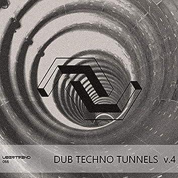VA Dub Techno Tunnels V.4