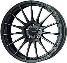 Enkei RS05-RR 18x9.5 35mm ET 5x114.3 75 Bore Matte Gunmetal Wheel Rims