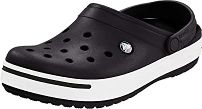 Crocs Men's and Women's Crocband II Clog
