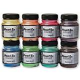 Jacquard Pearl Ex metallische Farbpigmente