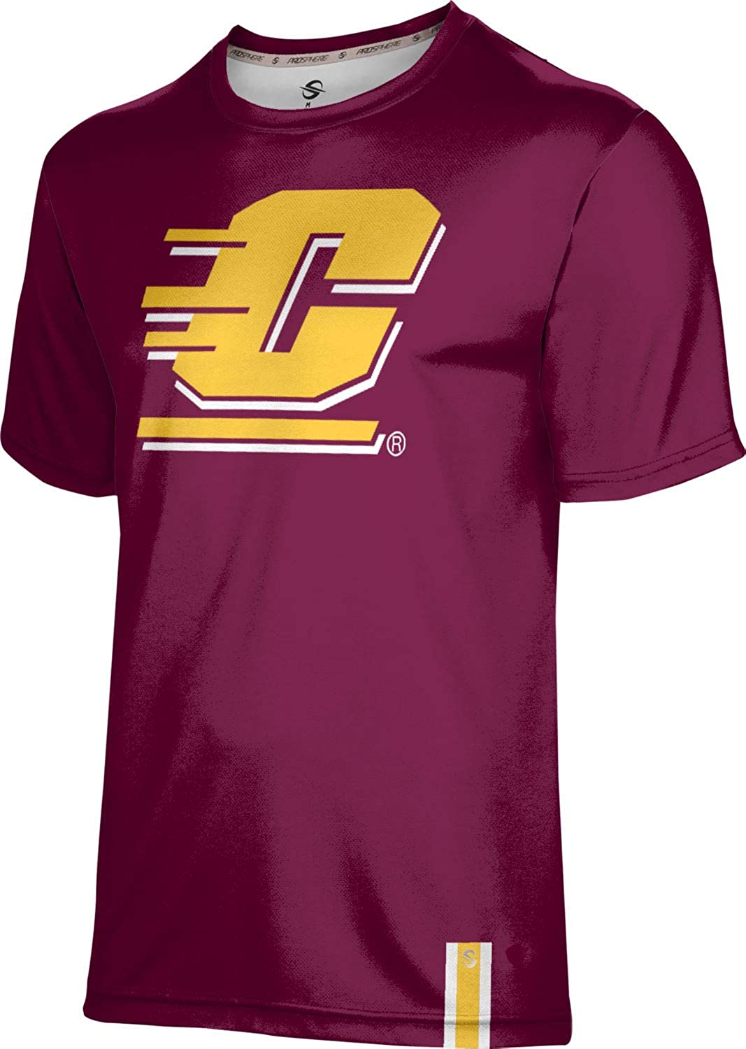 ProSphere Central Michigan University Performance Max 59% OFF Men's T-Shirt Max 56% OFF
