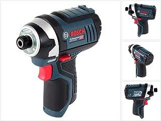 Bosch GDR108LI (bar, carton) GDR 10,8-LI Professional accudraaislagschroevendraaier, 100 W, 10,8 V