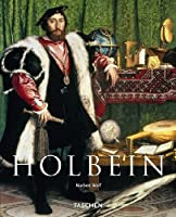Hans Holbein the Younger (Taschen Basic Art)