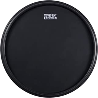 The 12-inch Double Sided Practice Pad, All-in-1 Laminate + Conditioning - Fully Rimmed With Four Different Hitting Surfaces, The Most Complete Practice Pad In The Market