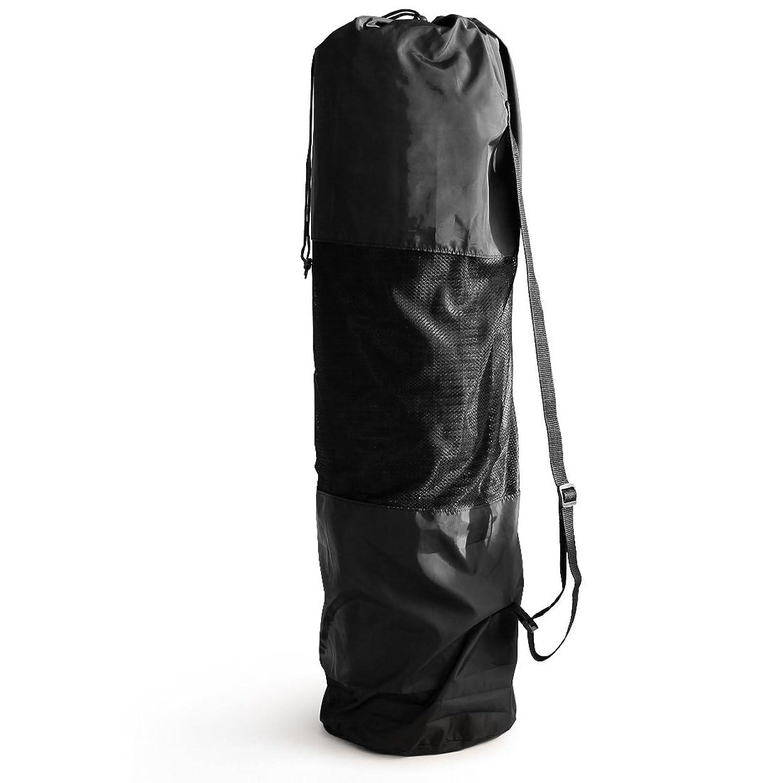暖かく試験むちゃくちゃマットケース 大きいサイズ ブラック