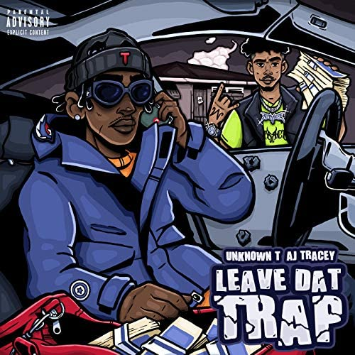 Unknown T feat. AJ Tracey