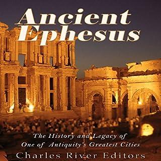 Ancient Ephesus cover art