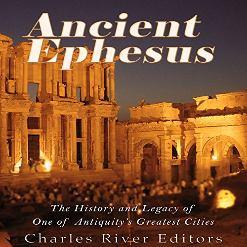 Ancient Ephesus cover art