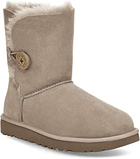 Best red bailey button ugg boots Reviews