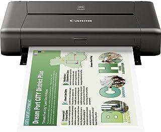 comprar comparacion Impresora de inyección de tinta Canon PIXMA iP110 Negra Wifi portatil