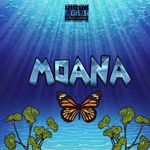 Moana [Explicit]