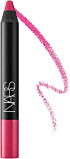 NARS Velvet Matte Lip Pencil Lets Go Crazy Mini 0.06 oz