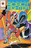Magnus Robot Fighter #17,  Trouble Below (October 1992)